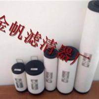 供应潍坊普旭真空泵排气滤芯,0532000512,真空泵滤芯厂家特价