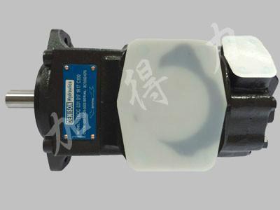 供应用于法兰的液压油泵型号图片
