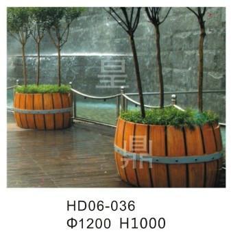 玻璃钢树池图片/玻璃钢树池样板图 (1)
