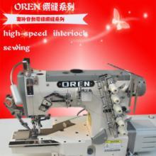 供应用于缝纫设备的绷缝机