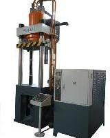 厂家批发快速四柱油压机,非标液压机定做,余姚温锻液压机