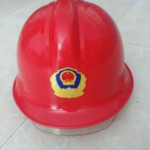 消防头盔消防装备厂家图片
