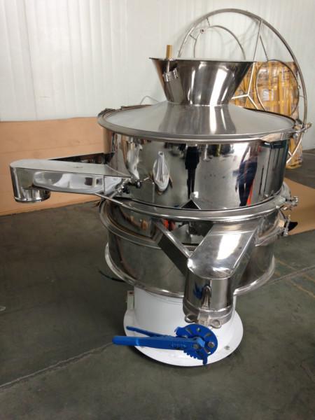 供应Sweco振动筛产品配件/面粉专业振动筛/环保节能振动筛配件厂家