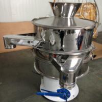 供应圆形筛机进口技术--全国低价全套进口筛分机-环保直排筛气流筛