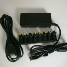 供应AC40W万能笔记本电源适配器自动识别电压多功能电源