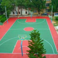 供应篮球场施工,网球场地面工程选欣宇,10年施工经验,质量过硬,欢迎来电咨询