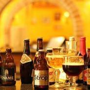 比利时啤酒/青岛专业进口报关公司图片