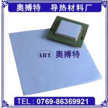 深圳惠州导热硅胶片 高品质导热硅胶片 高导热软矽胶片优缺点