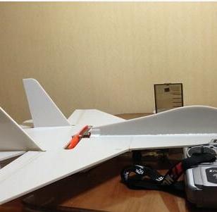 航空模型PP发泡板图片