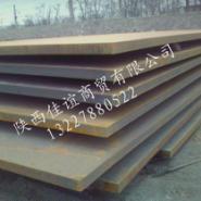 西安低合金板16Mn钢板中厚板图片