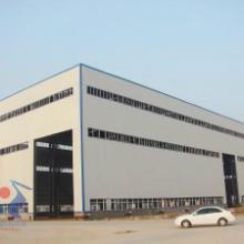供应工业厂房 大型厂房 钢结构厂房
