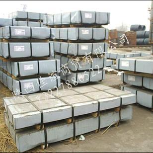 SPCC冷轧碳钢薄板宝钢Q195冷轧钢板图片
