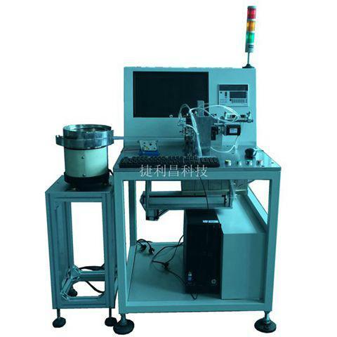 供应小五金轴测量分选设备D6mm
