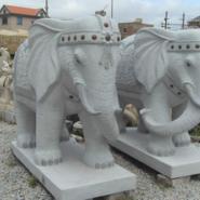 哪里加工石雕大象最好图片