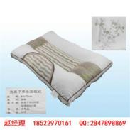 供应直销企业纳米抗菌磁疗保健枕图片