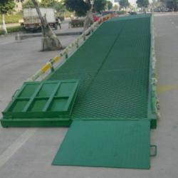 供应移動式登車桥移动液壓式登車橋登車橋