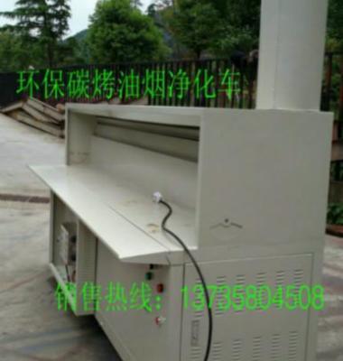 杭州烧烤油烟净化车图片/杭州烧烤油烟净化车样板图 (4)