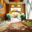 婚礼婚房布置杺图片