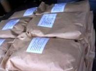 供应标胶含量 SVR-3L 越南