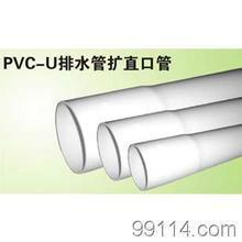 河北望都PVC消音排水管制造商图片