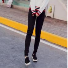 供应铅笔裤.四川福安瑞普/电话:15183215858.显瘦.时尚
