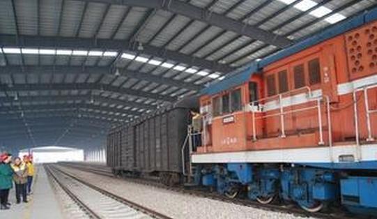 铁路运输公司哪家价格便宜山东铁路运输知名企业铁路运输鼈