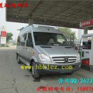 新疆道路检测车图片