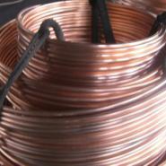 0.5米3.0mm漆包扁铜线厂家图片