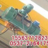 供应CD1型钢丝绳电动葫芦厂家直销