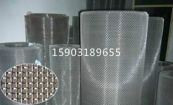 供应4目不锈钢丝网  10目不锈钢丝网