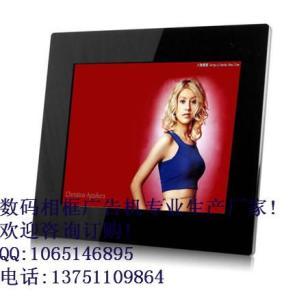19寸数码相框广告机图片