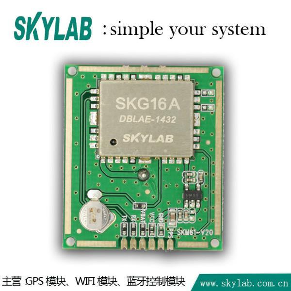 gps模塊怎樣使用 基于單芯片的GPS接收機硬件設計(組圖)