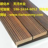 供应温州表面碳化木什么情况 宁波碳化木平台报价 衢州碳化木廊架加工厂家