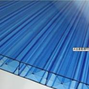 米字型PC阳光板图片