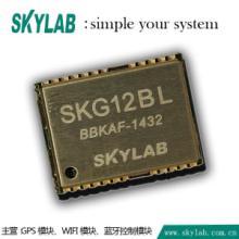 供应SKG12BL skylab /gps模块_导航模块_手持设备导航模块批发