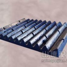 供应制砂机耐磨配件成为满足基建工程的重要来源青海山德