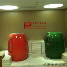 家用陶瓷汗蒸养生缸,负离子产后修复养生缸