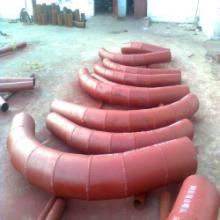 供应耐磨陶瓷管道弯头,耐磨弯头制造厂家,河北昊诚管道18833709994批发