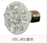 供应大型游艺机游乐设备配件1灯-12灯,彩灯,蘑菇灯,游艺灯批发