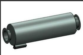 供应船用消音器消音器船舶消音器