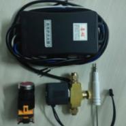 广安醇油炉灶智能控制电子点火系统图片
