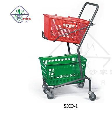 北京手推车、仓储笼、理货车、挂篮手推车