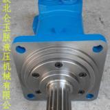 供应6K-490液压摆线马达,内蒙古液压摆线马达