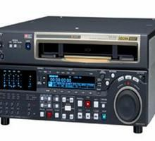 供应MSW-M2000P.MPEG.IMX编辑录像机