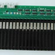 提花机控制板48针图片