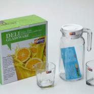 艾格莱雅水具三件套图片
