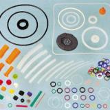 供应透明硅胶圈