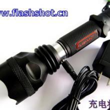 供应Q9阳东华誉品牌手电质优强光防水LED手电筒批发