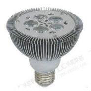 LED射灯1W/3W/4W/5W图片